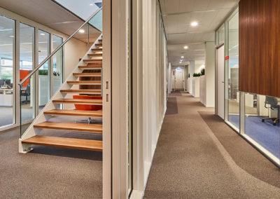 GS1 kantorenverdieping