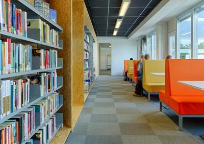 De Meergronden - studiecentrum