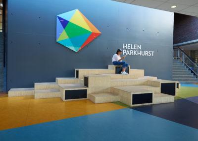 Helen Parkhurst Scholengemeenschap