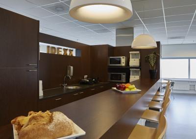 Idexx Restaurant