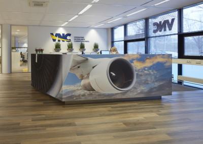 Vereniging Nederlands Cabinepersoneel