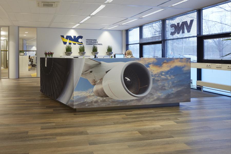 VNC Schiphol