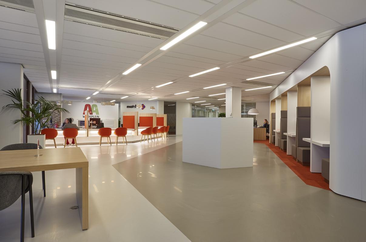 Gemeente Amstelveen – Sociaal Domein