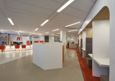 Gemeente Amstelveen - Sociaal domein