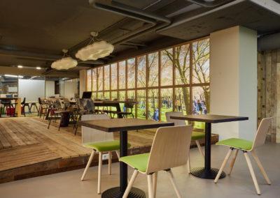 Gemeente Amstelveen Het Lagerhuis welzijn en duurzaamheid