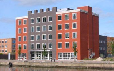 Veiligheidsregio Fryslân gunt PD Group aanbesteding duurzaam kantoormeubilair