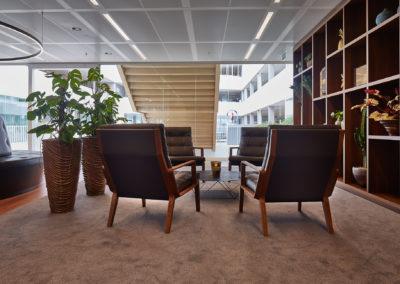 royale lobby