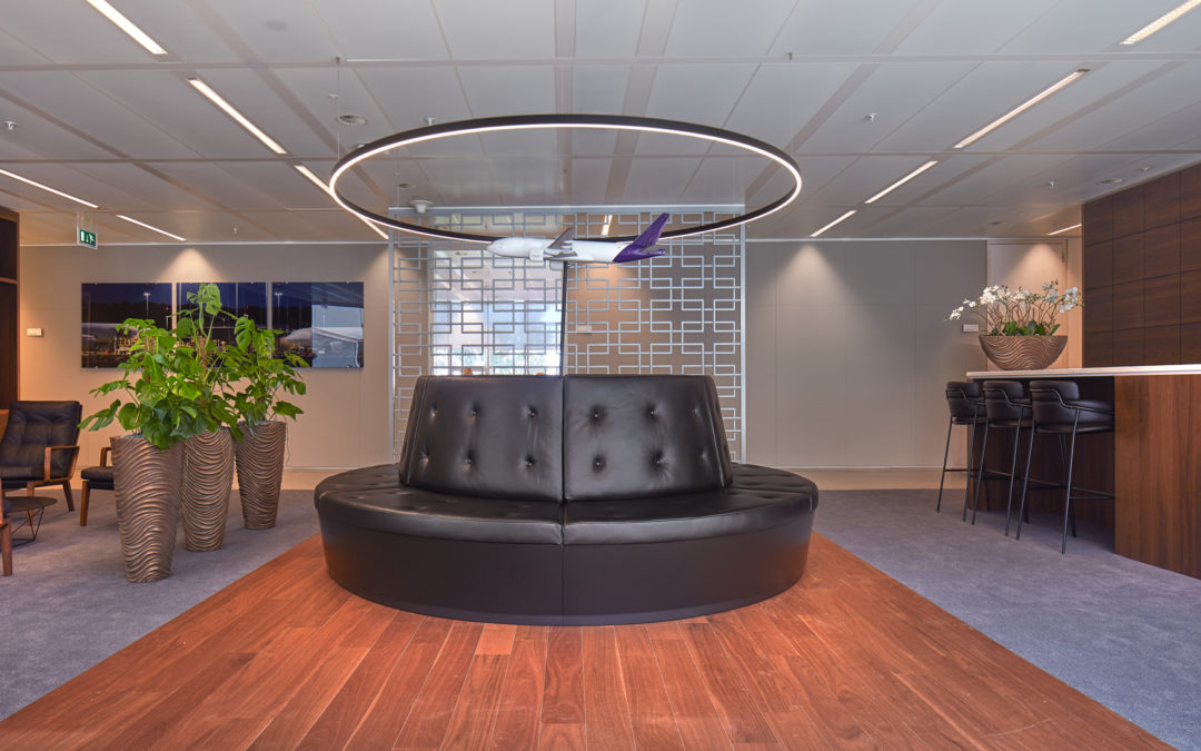 Executive wing – project in Hoofddorp