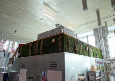 Greenwall VPRO