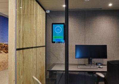 Gemeente Amstelveen - TableAir reserveringssysteem voor vergaderruimtes