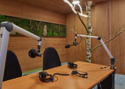 VPRO studio's PD Group