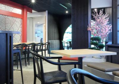 Japanse tuin koffietuin PD Group